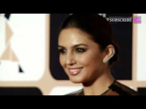 Huma Qureshi at Loreal Paris Femina Women Awards 2015
