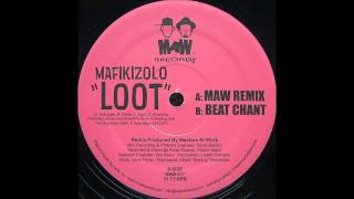 (2003) Mafikizolo - Loot [Masters At Work RMX]