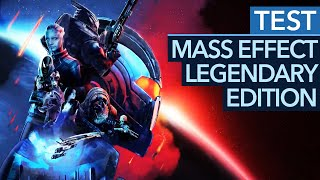 Auch 2021 noch ein absoluter Hit? - Mass Effect: Legendary Edition im Test