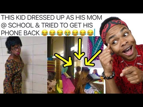 KIDS WHO BEAT THE SYSTEM Hilarious Part 2  DangMattSmith