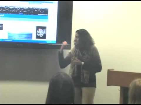 Rasha Abdulla - The Role of Social media in the Aftermath of Egypt's Revolution
