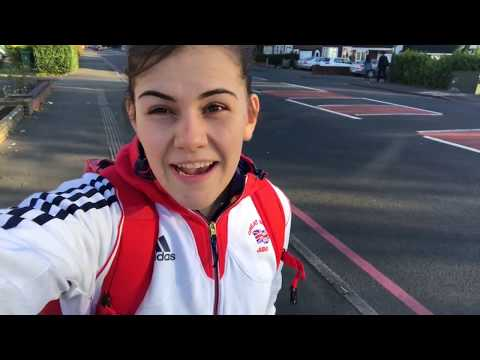 ACL/MCL Recovery weeks 36-40| 10 Months | GB Judo France Training Camp