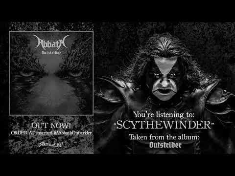 Abbath - Scythewinder