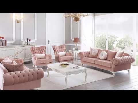 Salon turque-wow j\'adore - YouTube