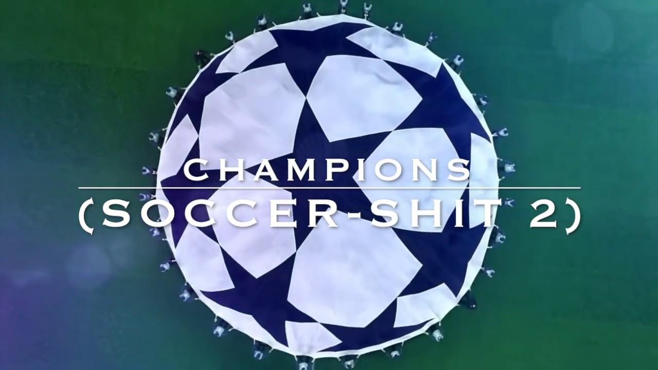LIV & Geesbeatz - Champions (Video)