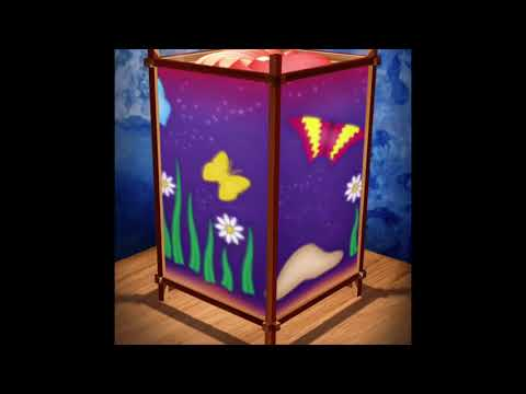 Relaxation & Sleep Music & Video for Children and Adults - Forest Morning - Butterflies Theme