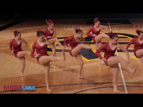 Small Jazz - Thousand Oaks High School | 2016 U.S. National Champions