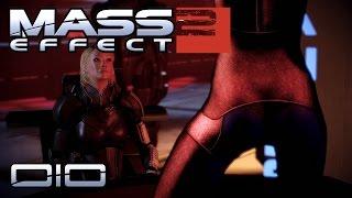 ⚝ MASS EFFECT 2 [010] [Erotische Geheimnisse] [Deutsch German] thumbnail