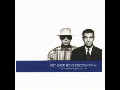 Pet Shop Boys - What have I done to deserve this? mp3