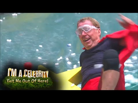 Trial Tease: Celebrity Cyclone | I'm A Celebrity... Get Me Out Of Here!