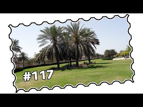 #117 - UAE, Dubai area - Deira Souks, The Creek and Bur Dubai (04/2014)
