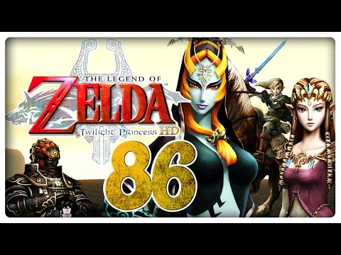 THE LEGEND OF ZELDA TWILIGHT PRINCESS HD Part 86: Finale gegen Ganondorf [ENDE]