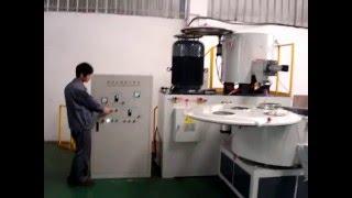 SRL-Z High speed mixer unit
