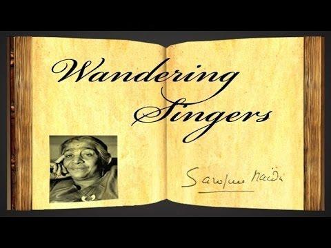 "Learning English Grade 7 | ""Wandering Singers"" by Sarojini Naidu"