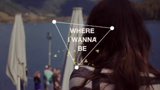 ARIZONA – Where I Wanna Be (Lyric Video)