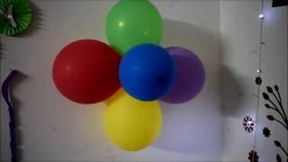 BEST BIRTHDAY DECORATION #Shrey's 1st birthday decoration#Birthday Decoration Ideas#Kids Birthday