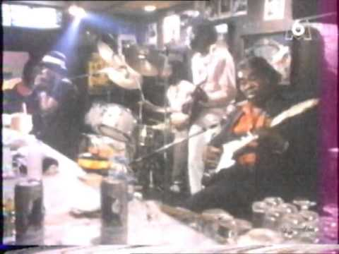 """A Story About Chicago Blues : """"Sweet Home Chicago"""" 1987"""