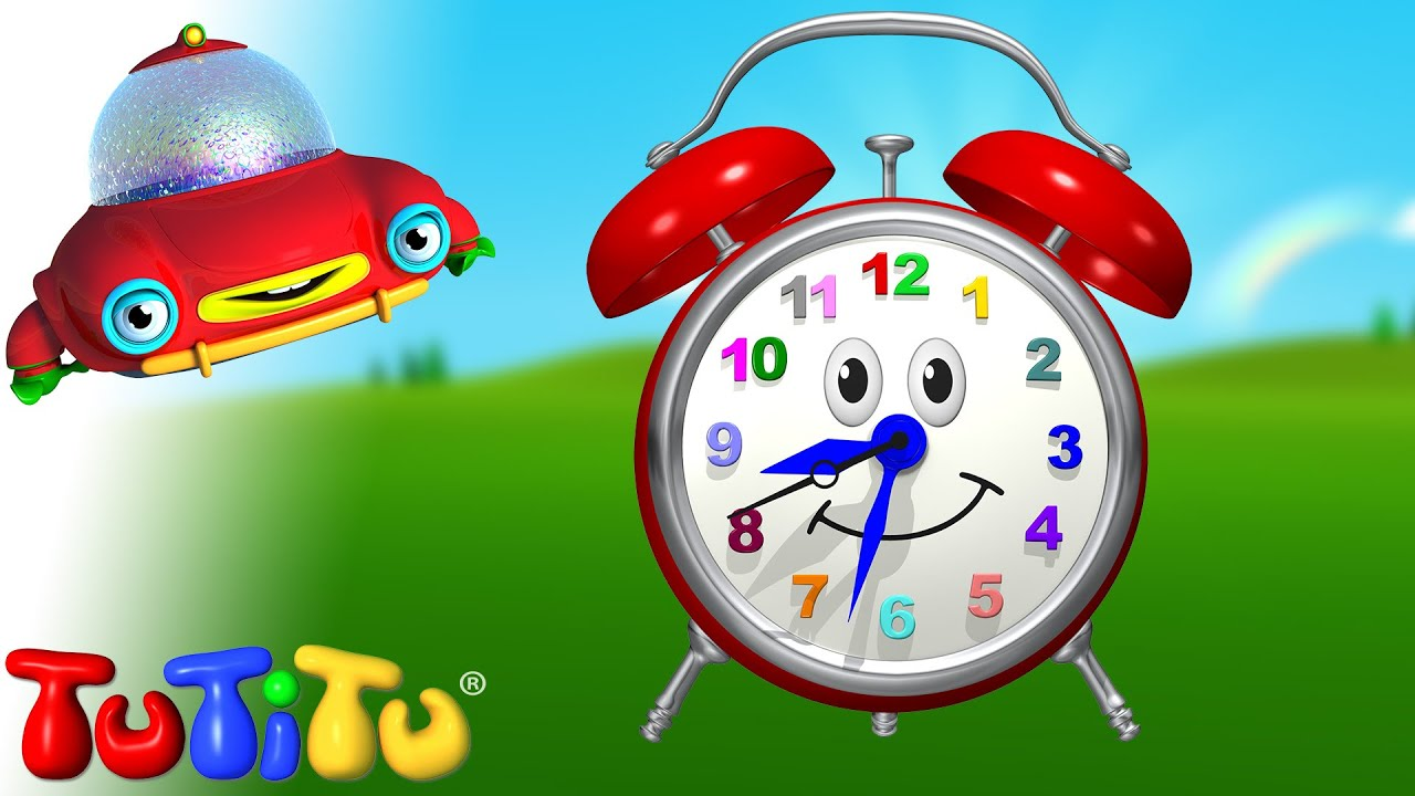 טוטיטו - שעון