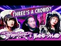 Herman Li DragonForce & Band-Maid Miku Kobato & Kanami Tōno