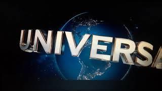 "Universal/Dark Universe/Legendary/Blumhouse Production Logo for ""The Mummy Awakens"""