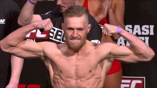 UFC on FUEL TV 9: Official Weigh-In
