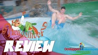 HEFTIGSTE WILDWATERBAAN OOIT!!! Hengelhoef Review