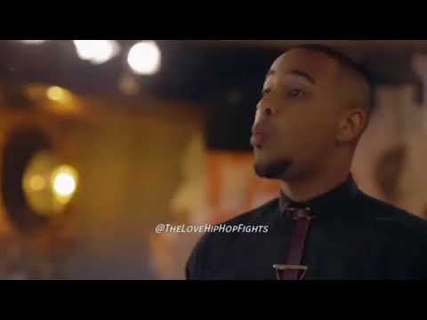 Love & Hip Hop   Jonathon vs. Trent