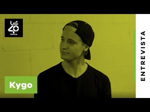 Kygo con Luiz López en World Dance Music