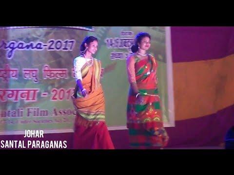 Miss Indigenous Santal Paraganas  |  AISFA 2017