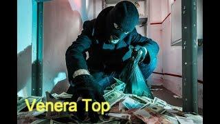 Топ-6 фильмов об ограблении 2018