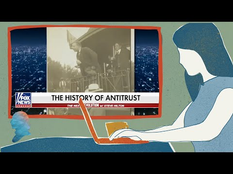 Antitrust & Big Tech