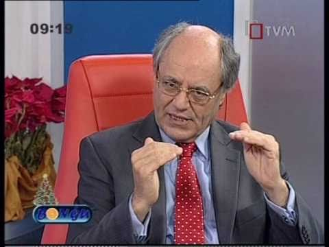 Edward Scicluna - Josef Bonello on Bongu TVM  29/12/2010