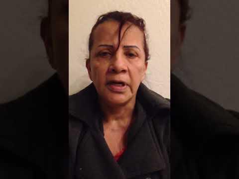 """Madre de Oscar Pérez pide al Gobierno que resguarde  su vida """"dejen que se entregue"""""""