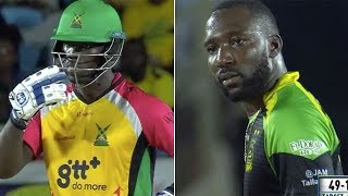**EPIC SLEDGE REVENGE IN CRICKET HISTORY ** | Chadwick Walton vs Kesrick Williams