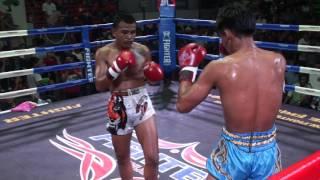 Goti TigerMuayThai vs Chamuakpet Vor Vichanchai 30/5/17