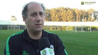 Antevisão CN Juniores:  SC Braga X Rio Ave FC