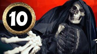 İnanılmaz Ama Gerçek 10 Tuhaf Cenaze Geleneği