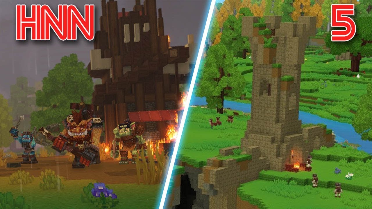 IN DEPTH STRUCTURE ANALYSIS | Hytale News Network | 5