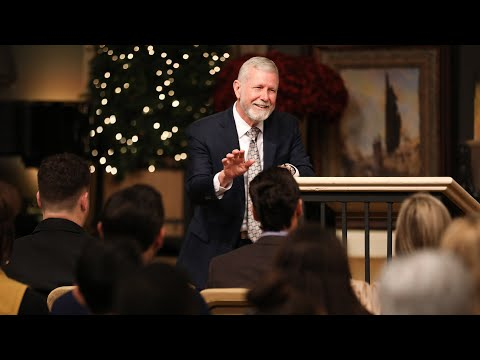 Building A Strong Local Church, Part 1 | Edwin Anderson | Holy Ghost Meetings 2021 | Sunday AM
