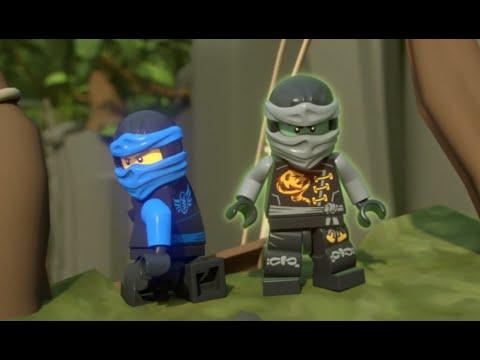 LEGO® Ninjago - Cole
