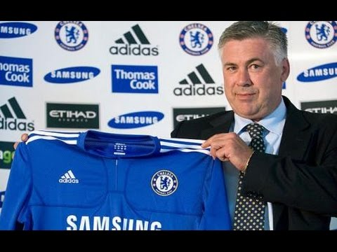 Carlo Ancelotti Return to Chelsea?