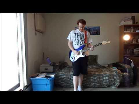 Linkin Park - Roads Untraveled (Guitar 1)