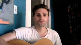 color of the blues - george jones cover
