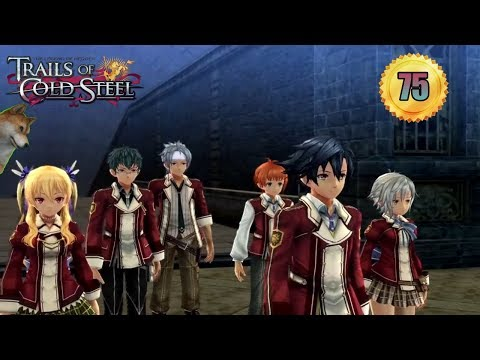 Trails Of Cold Steel - Underground Passage, Sachsen Mine Rescue Attempt - Episode 76 from YouTube · Duration:  1 hour 7 minutes 12 seconds