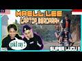 - MALAYSIA REACTION   MAELL LEE LAPTOP BERDARAH   LUCU HABIS !!