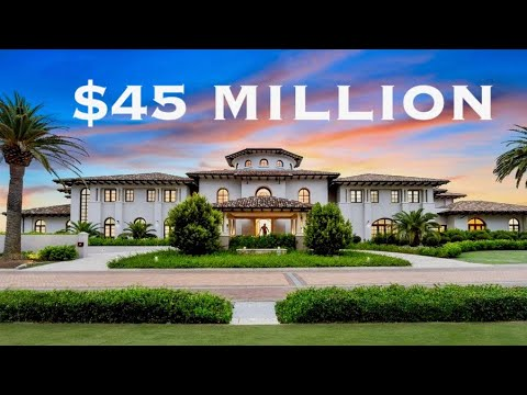 MOST EXPENSIVE MANSIONS ON THE GOLD COAST | AUSTRALIA