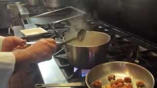Gluten Free Cavatelli With Broccoli And Sausage