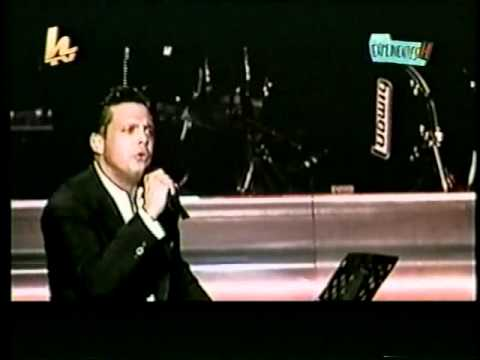 Luis Miguel Dormir Contigo Video Oficial.avi