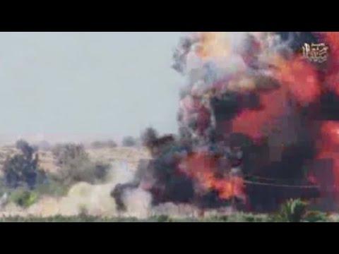 ISIS franchise in Egypt's Sinai
