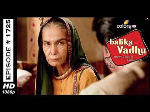 Balika Vadhu - बालिका वधु - 29th October 2014 - Full Episode (HD)